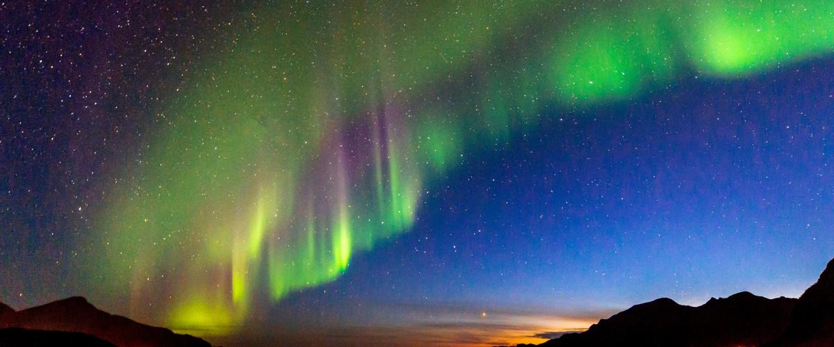 Görmek Herkesin Hayali: Kutup Işıkları Nasıl Oluşur?