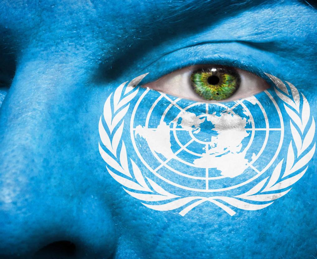 Birleşmiş Milletler Barış Çalışmaları için Yapay Zekâ Projesi
