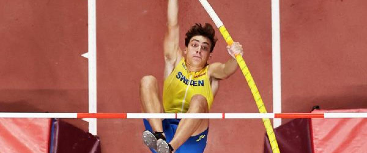 Atletizmin Genç Yıldızı: Armand Duplantis 26 Yıllık Rekoru Kırdı