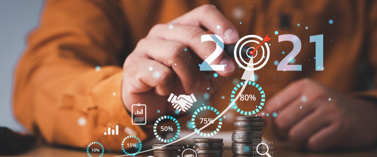 2021 ve Sonrasında İş Yaşamını Şekillendirecek 7 Trend