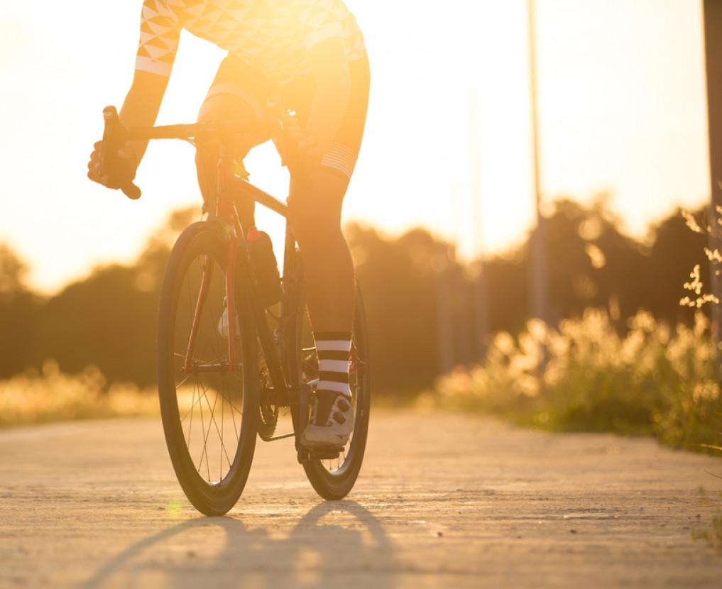 İstanbul'un Bisiklet Şefi Rukiye Demirci'yle Tanışmış mıydınız?