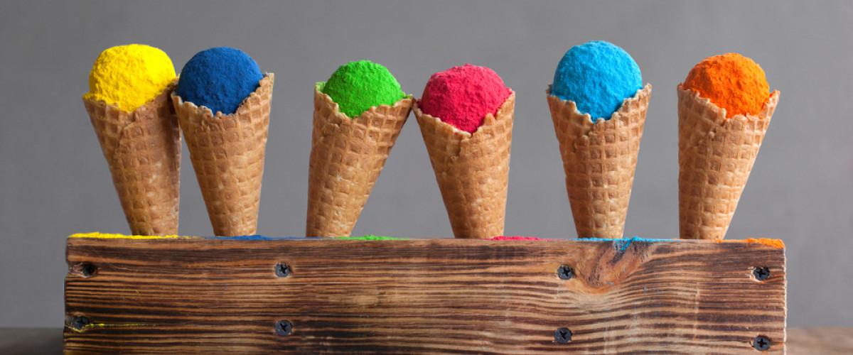 Renkler Pazarlamada Nasıl Kullanılır?