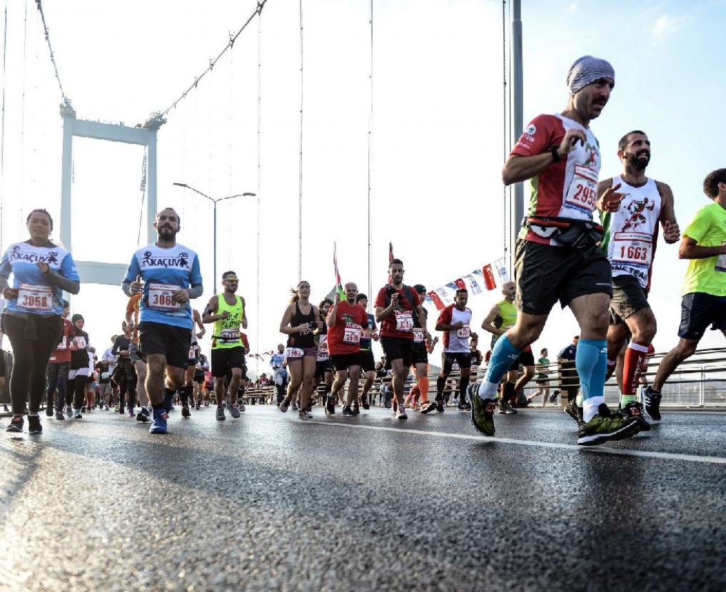 İstanbul Maratonu Sanal Koşu Kayıtları Başladı