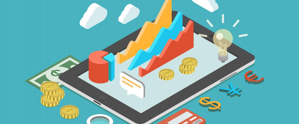 Finansal Okuryazarlık için Uzmanlarından Dijital Eğitim