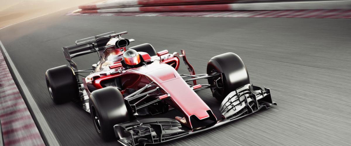 Formula 1 Tarihi