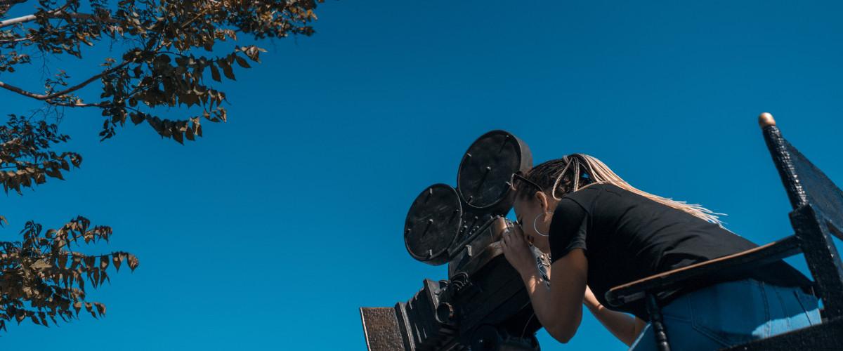 Sinema Sektöründe Cinsiyet Eşitliği!