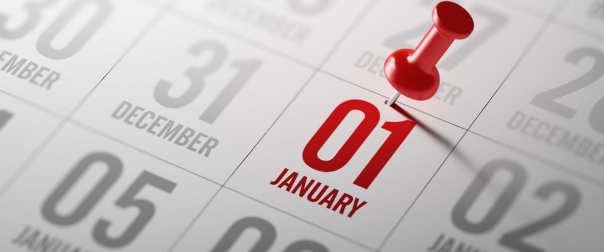 Yılbaşı Neden 1 Ocak'ta Kutlanıyor?