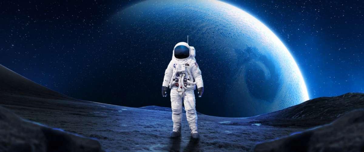 Rusya Uzayda Çekilecek İlk Filmi Başlattı