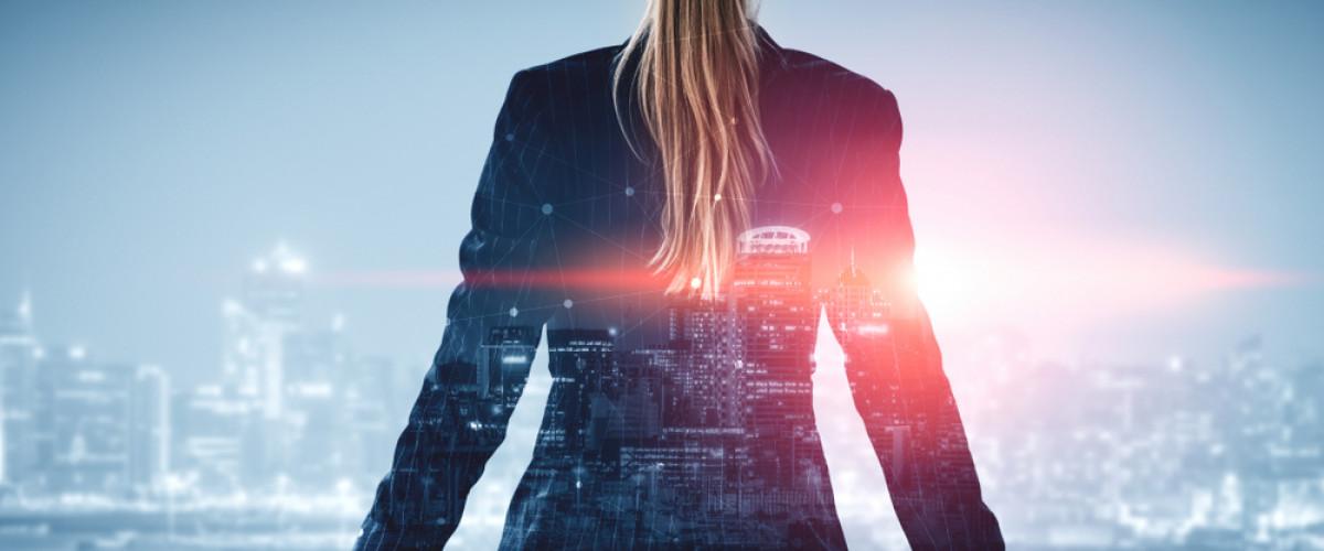 Kadınlar Liderlik İçin Gereken Özelliklerde Daha İyi Çıkıyor