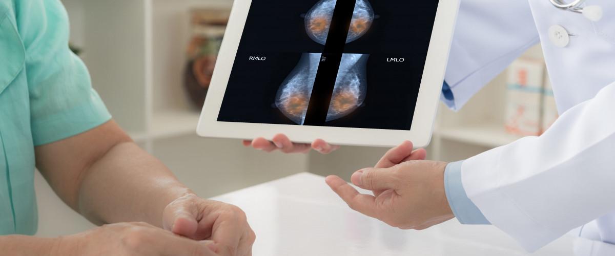 Yapay Zekâ Çalışmaları Meme Kanseri Teşhisi için Ümit Veriyor