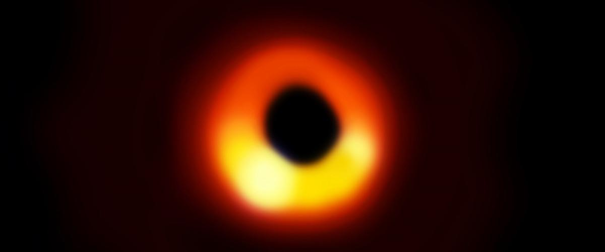 Bilim İnsanı Feryal Özel'in de Dahil Olduğu NASA Ekibi İlk Defa Bir Karadeliği Görüntüledi