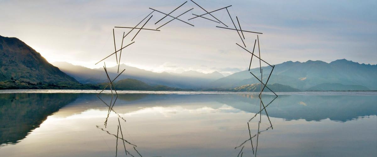 Doğa ve Sanatın Buluşması: Yeryüzü Sanatı