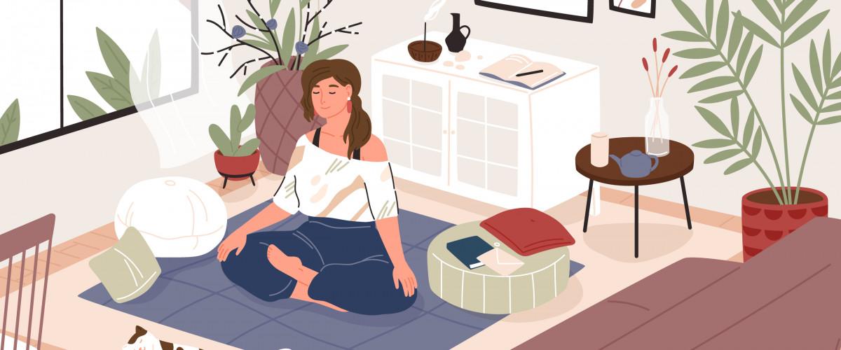 Meditasyon Nedir? Ne İşe Yarar?
