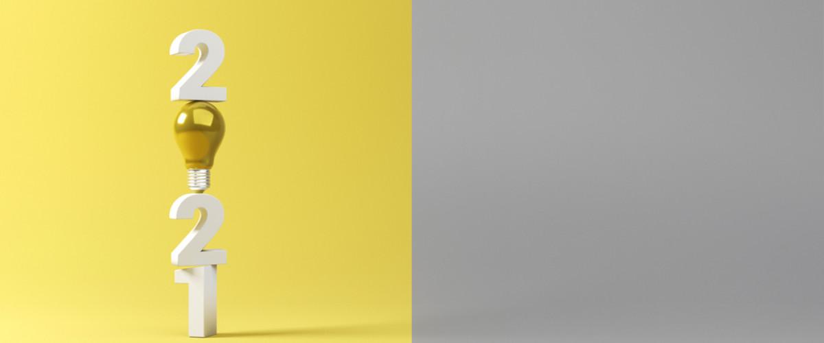 Pantone Renk Enstitüsü 2021'in Renklerini Seçti