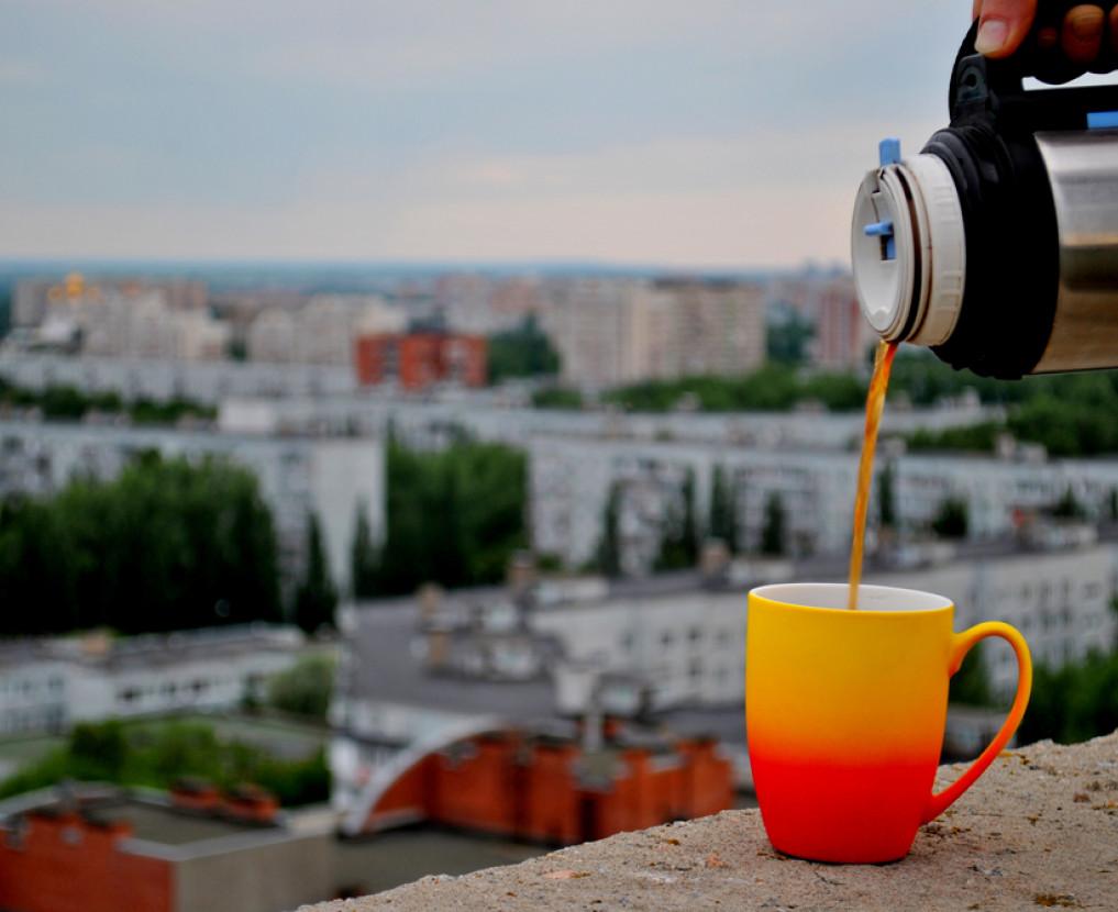 Hem Cüzdanlar Hem Çevre İçin #kahvemtermosta Deyin!
