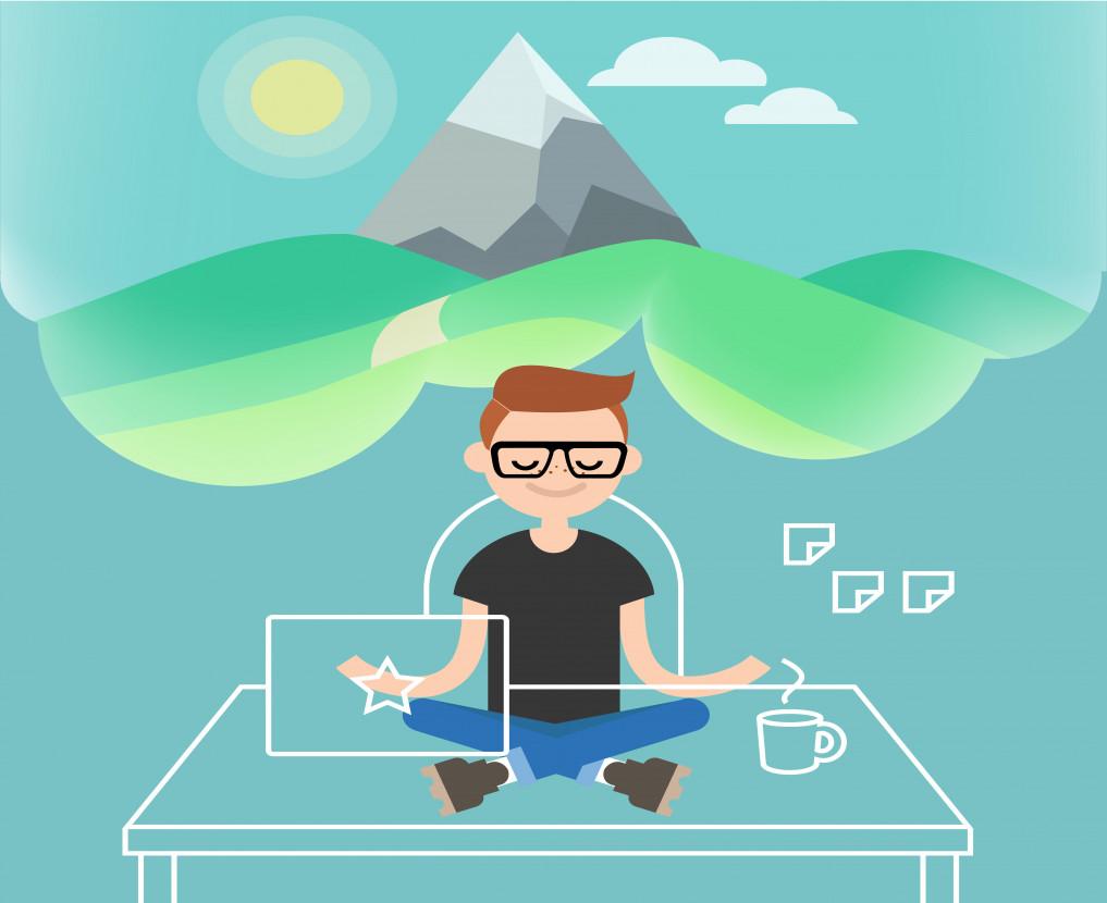 İş Hayatının Yeni Hali: Esnek Çalışma Modeli