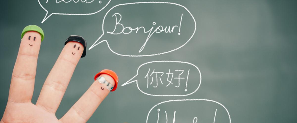 Yabancı Dil Öğrenme Uygulamaları