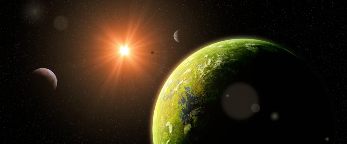 Uzaydaki Yaşam İhtimalleri