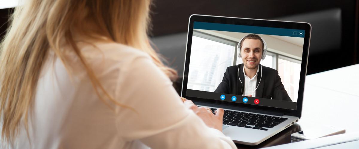 Online İş Görüşmelerinde Başarılı Olma Teknikleri