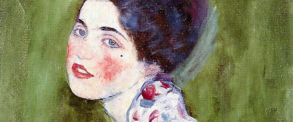 Kayıp Bir Resmin Portresi