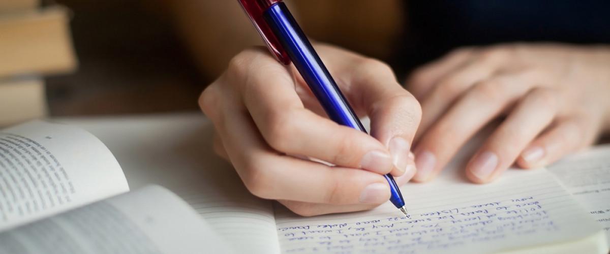 Yazmak Uykuya Dalmayı Hızlandırıyor